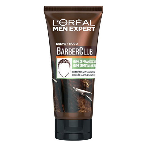 Styling Cream Men Expert Barber Club L'Oreal Make Up (100 ml)