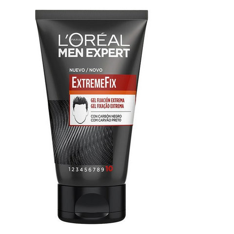 Extrastrong Top Gel Men Expert L'Oreal Make Up (150 ml)