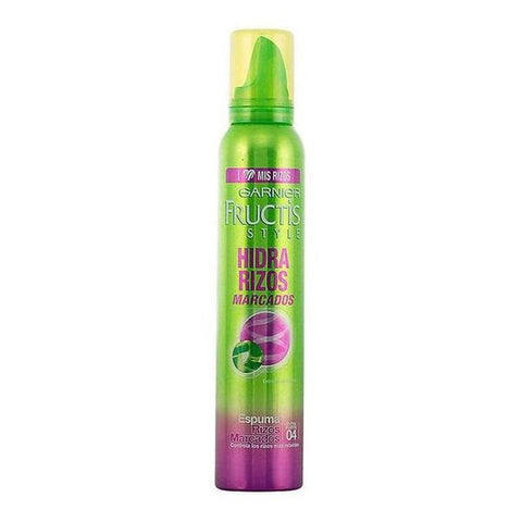 Foam for Curls Fructis Style Fructis