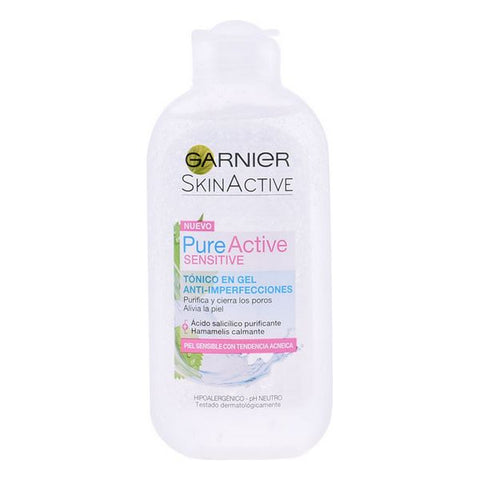 Facial Toner Pure Active Garnier