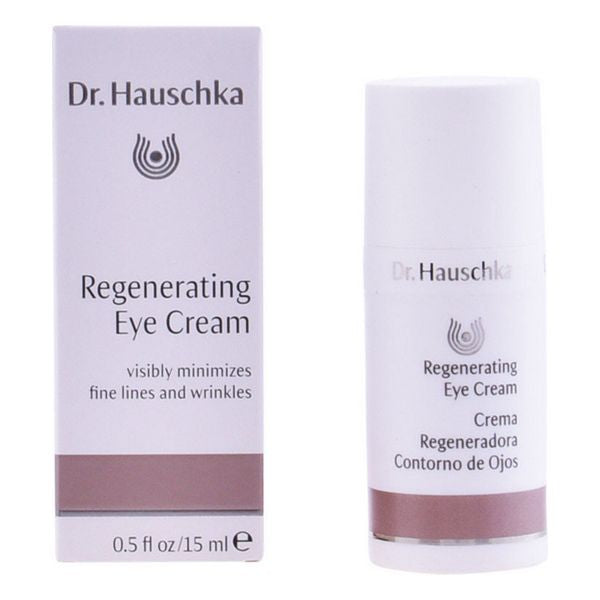 Anti-Ageing Cream for Eye Area Regenerating Dr. Hauschka