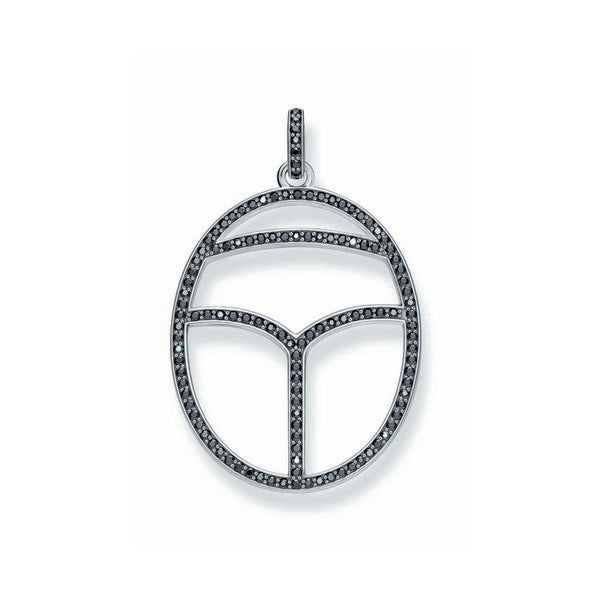 Ladies' Pendant Thomas Sabo PE742-643-11 (3,3 cm)