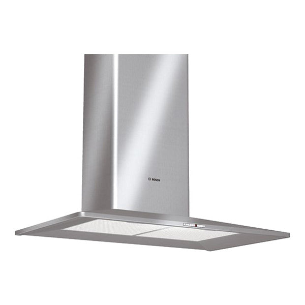 Conventional Hood BOSCH DWW096651 90 cm 650 m3/h 71 dB 220W Stainless steel