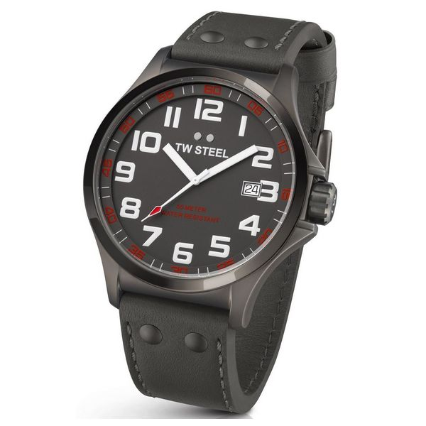 Montre Homme Tw Steel TW421 (48 mm)