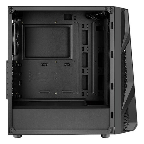 Micro ATX / Mini ITX / ATX Midtower Case Aerocool Night Hawk Black