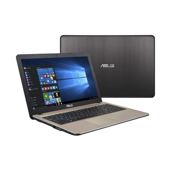 Notebook Asus A540UB-GQ950T 15,6'''' i7-8550U 8 GB RAM 256 GB SSD Anthracite