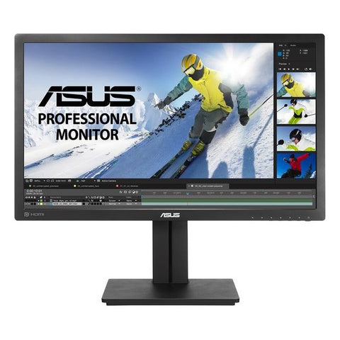 "Monitor Asus PB278Q 27"" QHD IPS HDMI Black"