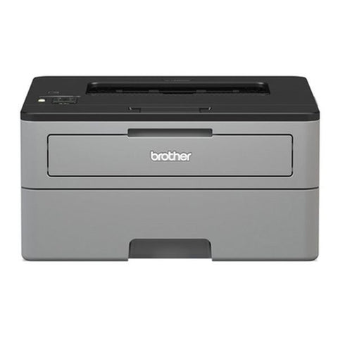 Monochrome Laser Printer Brother HLL2350DWZX1 26PPM 32 MB USB WIFI