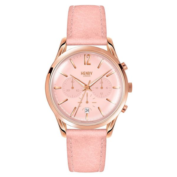 Montre Femme Henry London HL39-CS-0158 (39 mm)