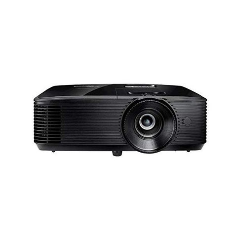 Projector Optoma S343E 3800 Lm 225 W 3D Black