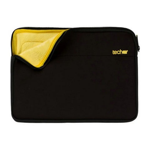 "Universal Neoprene Laptop Sleeve Tech Air TANZ0309V4 14,1"" Black"