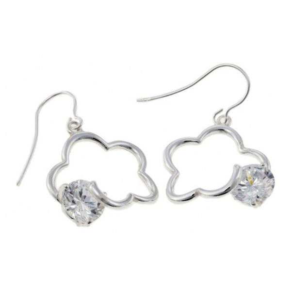 Ladies' Earrings Cristian Lay 546440