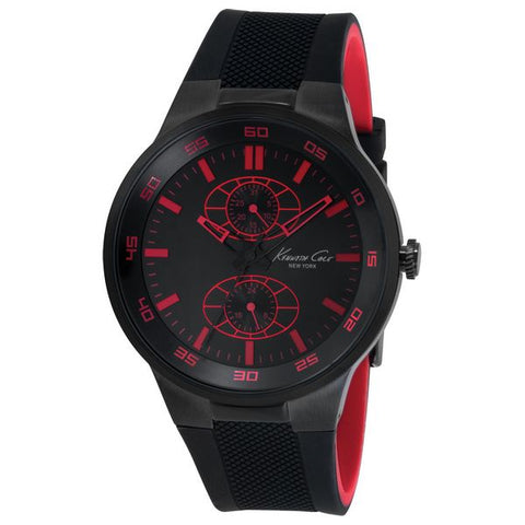 Montre Homme Kenneth Cole IKC8033 (42 mm)