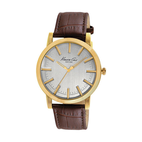 Montre Homme Kenneth Cole IKC8043 (43,5 mm)