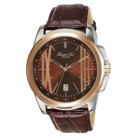 Montre Homme Kenneth Cole IKC8096 (44 mm)
