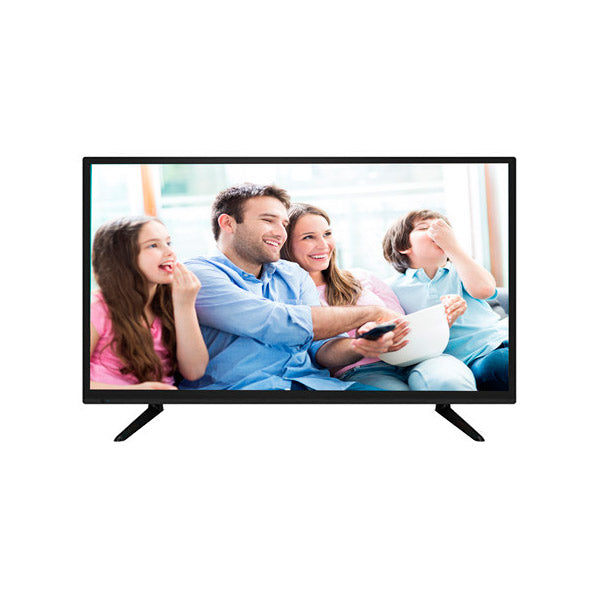 "Télévision Denver Electronics 4072T2CS 40"" Ultra HD 4K LED Noir"