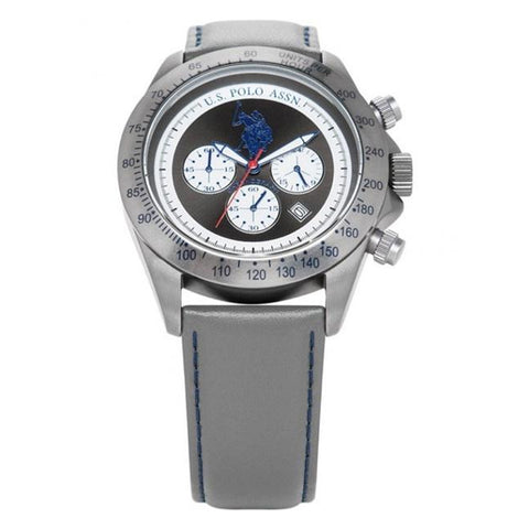 Montre Unisexe U.S. Polo Assn. USP4061GY (40 mm)