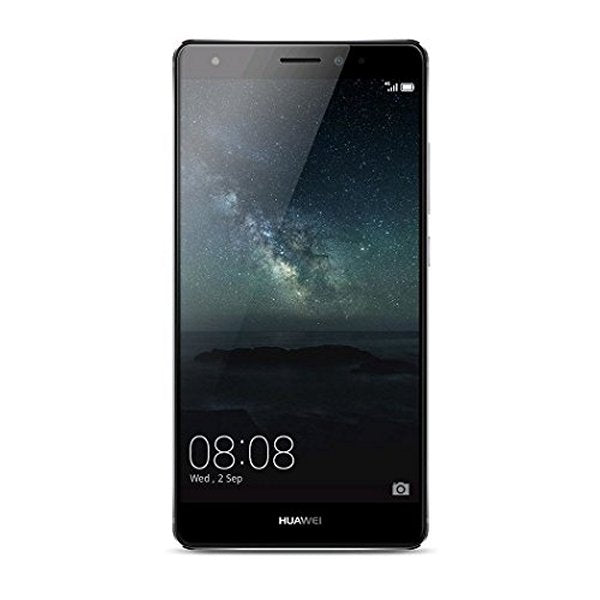 "Smartphone Huawei Mate S 51097060 5,5"" OLED OCTA CORE 2.2 GHz ANDROID 5.1 4G 32 GB 3 GB RAM"