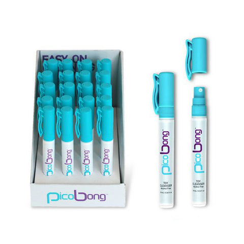 Toy Cleanser (Pen Spray) PicoBong 6888