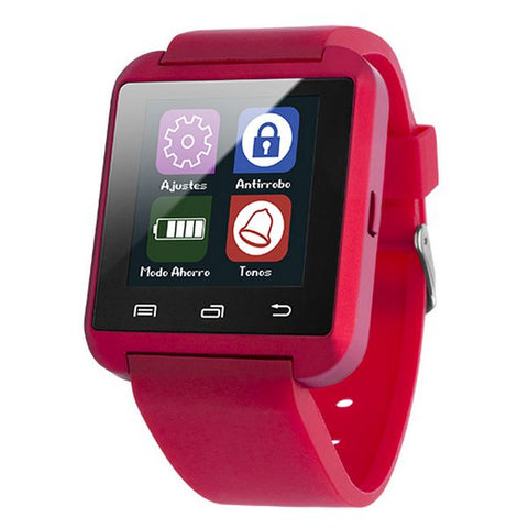 "Smartwatch 1,44"" LCD Bluetooth 145143"