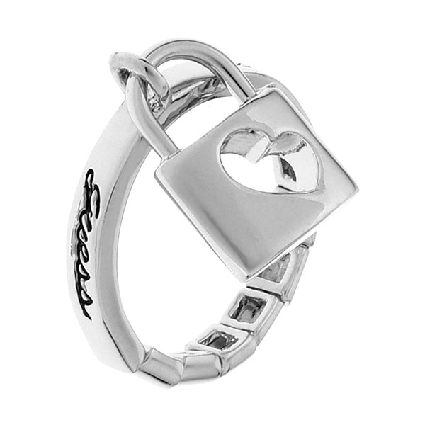 Ladies' Ring Guess UBR81027-S (21,3 mm)