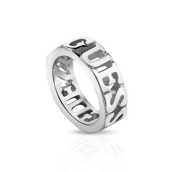 Ladies' Ring Guess UBR82013-54 (17,2 mm)