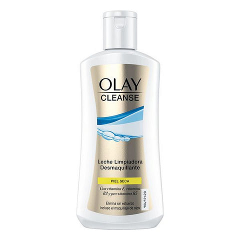 Cleansing Lotion Cleanse Olay (200 ml) Dry skin