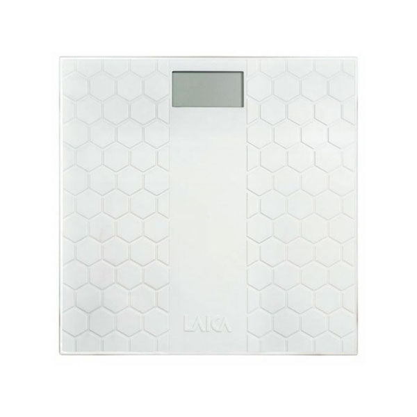 Digital Bathroom Scales LAICA PS1070W 180 Kg White