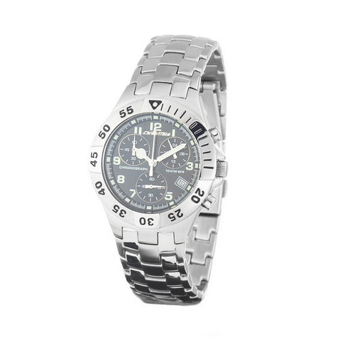 Unisex Watch Chronotech CT7255L-03