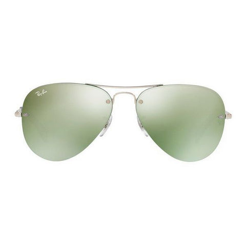 Unisex Sunglasses Ray-Ban RB3449 904330 (59 mm)