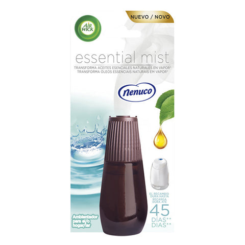 Air Freshener Refills Essential Mist Nenuco Air Wick (20 ml)