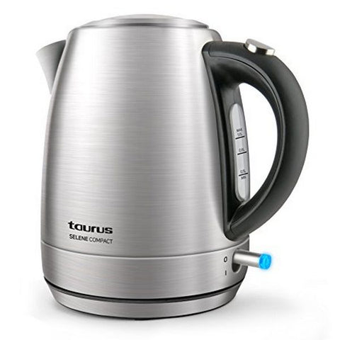 Kettle Taurus SELENE COMPACT 1 L 2200W Stainless steel