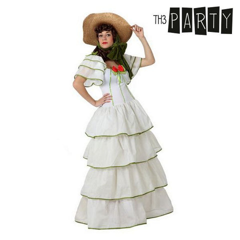 Costume for Adults Th3 Party Southern lady