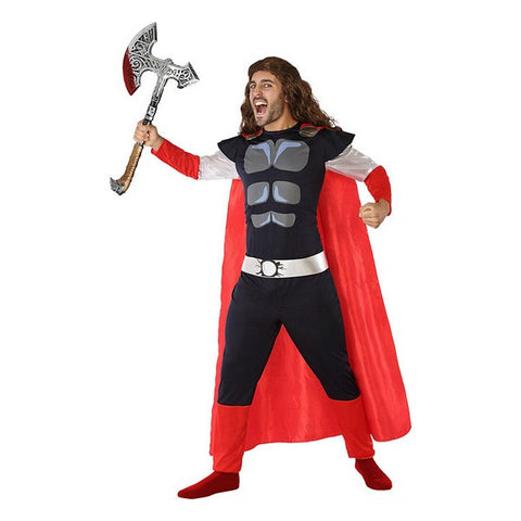 Costume for Adults 114555 Comic hero