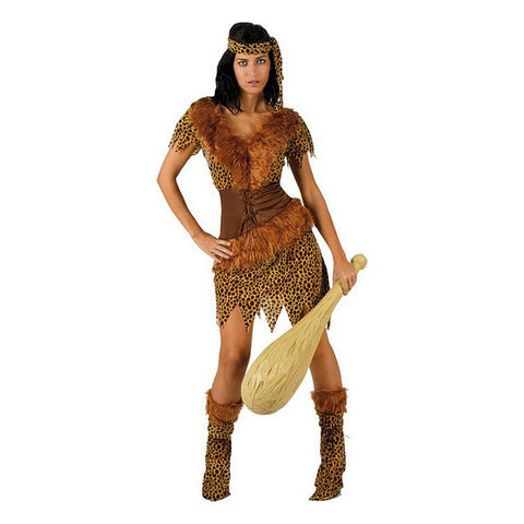 Costume for Adults 117037 Caveman