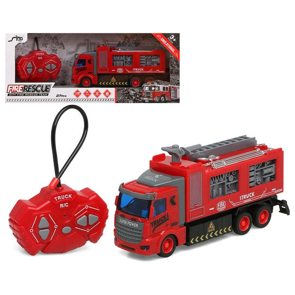 Fire Engine City Fire Remote-controlled 111927