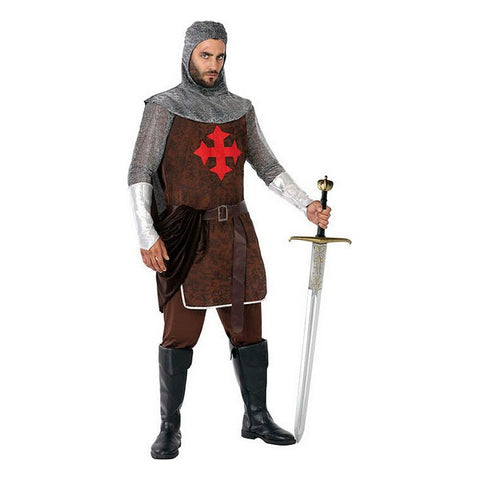 Costume for Adults 113954 Knight of the crusades