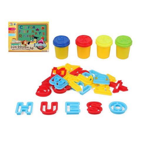 Modelling Clay Game Fun Set 118582