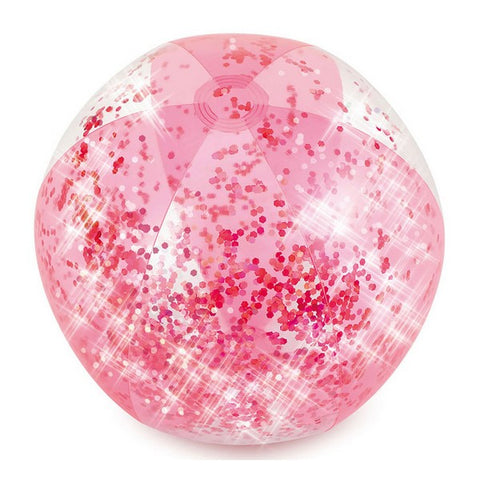 Inflatable Ball with Glitter (Ø 36 cm)