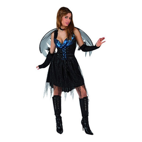 Costume for Adults Black angel