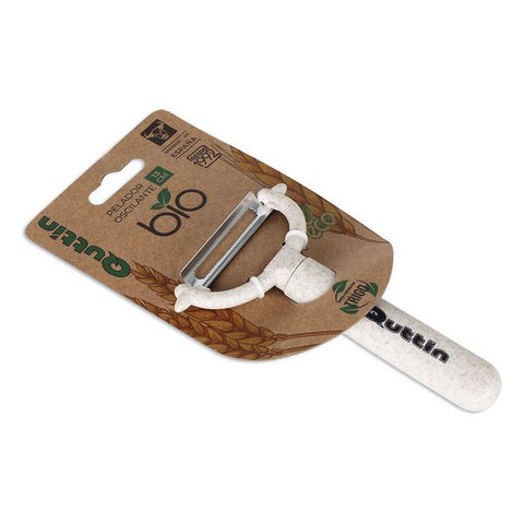 Eco-friendly Peeler Quttin Bio (13 cm)