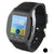 "Montre intelligente 1,44"" LCD Bluetooth 3.0 230 mAh"