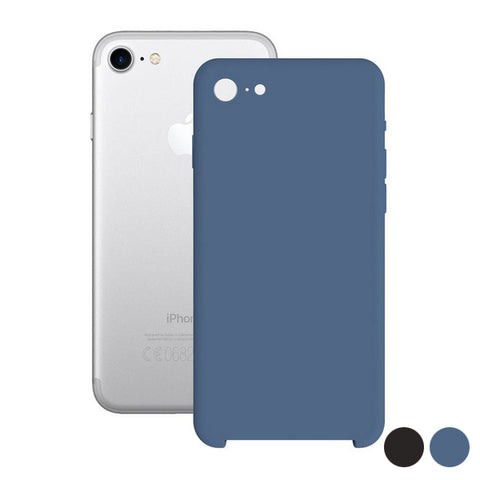 Mobile cover Iphone 7/8/se2020 KSIX Soft Silicone