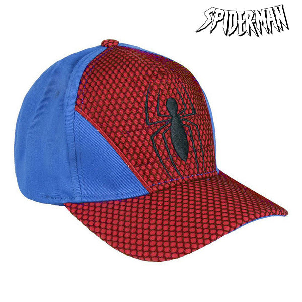 Child Cap Spiderman 77679 (53 cm)