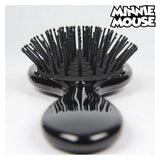 Brush Minnie Mouse 75285 Black