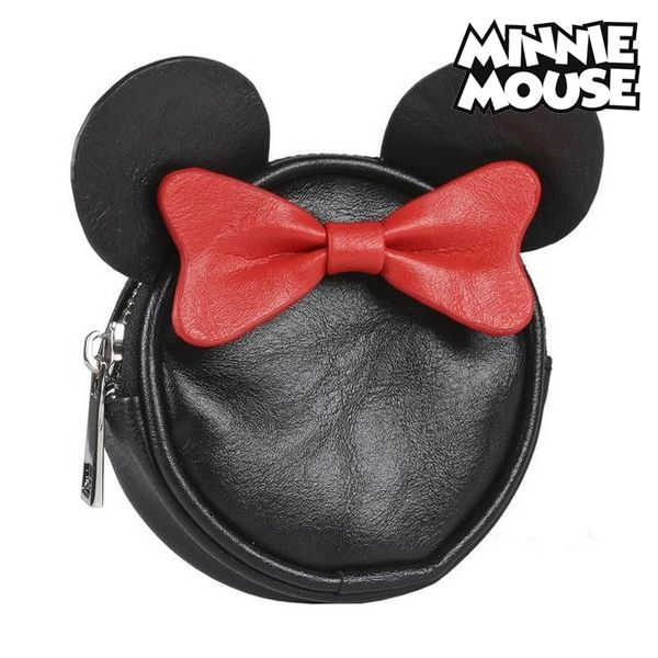 Purse Minnie Mouse 75698 Black