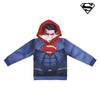 Sweat à capuche enfant Superman 73099