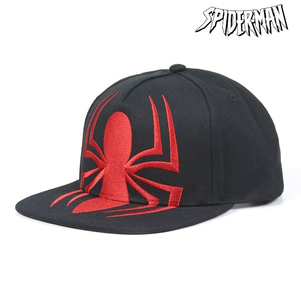 Unisex hat Spiderman 76762 (56 cm)