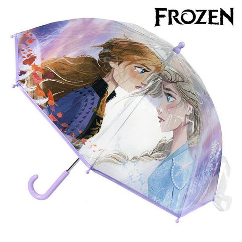 Umbrella Frozen Lilac (ø 45 cm)