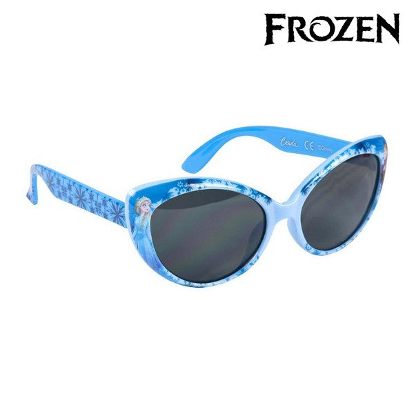 Child Sunglasses Frozen Blue